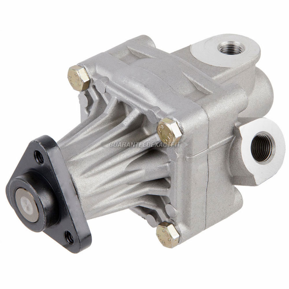 BMW 535                            Steering PumpSteering Pump
