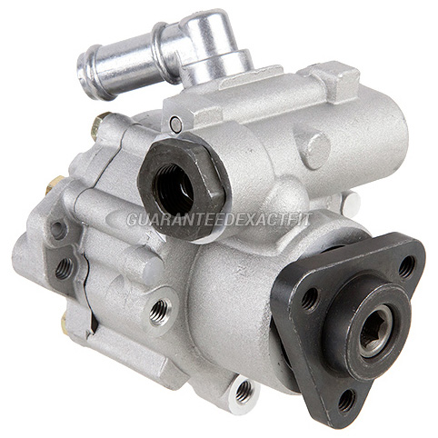 BMW 330xi                          Steering PumpSteering Pump