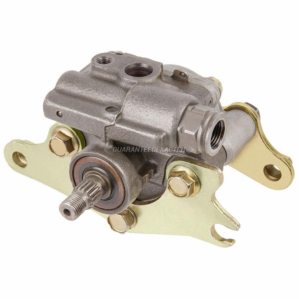 Lexus ES300                          Steering PumpSteering Pump