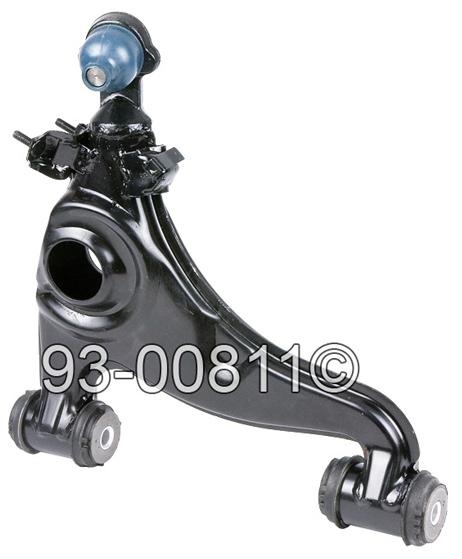 Mercedes_Benz 190E                           Control ArmControl Arm