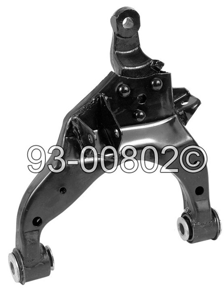 Toyota 4 Runner                       Control ArmControl Arm