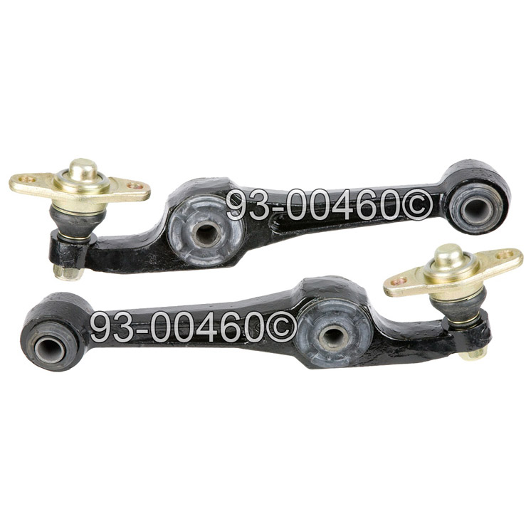 Toyota Camry                          Control ArmControl Arm