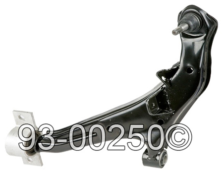 Infiniti I30                            Control ArmControl Arm