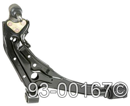 Nissan Maxima                         Control ArmControl Arm