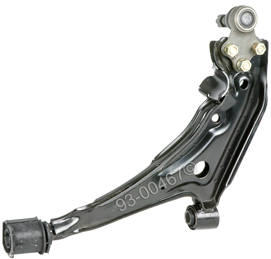 Mercury Villager                       Control ArmControl Arm