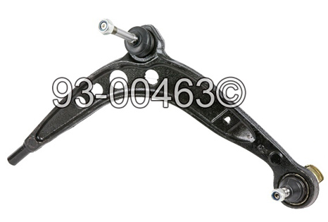 BMW 328is                          Control ArmControl Arm