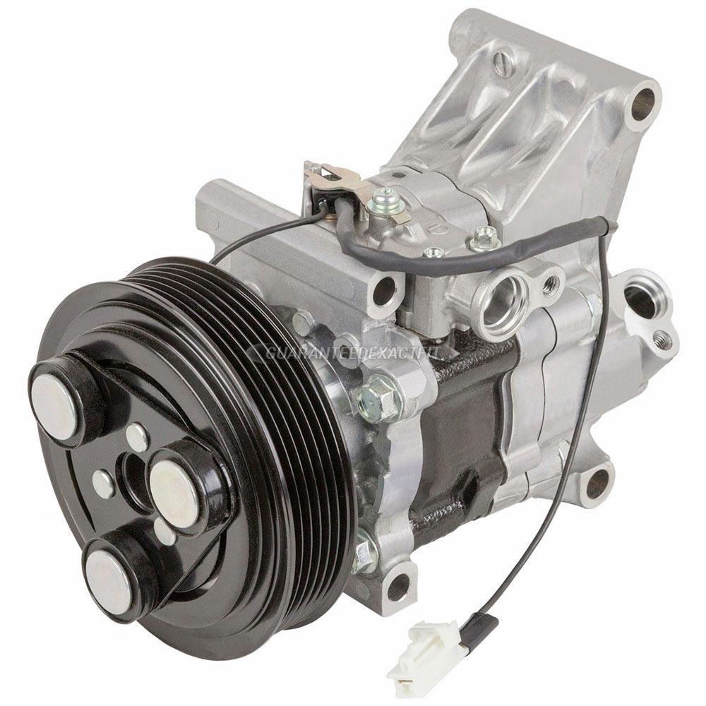 Mazda 2 A/C Compressor