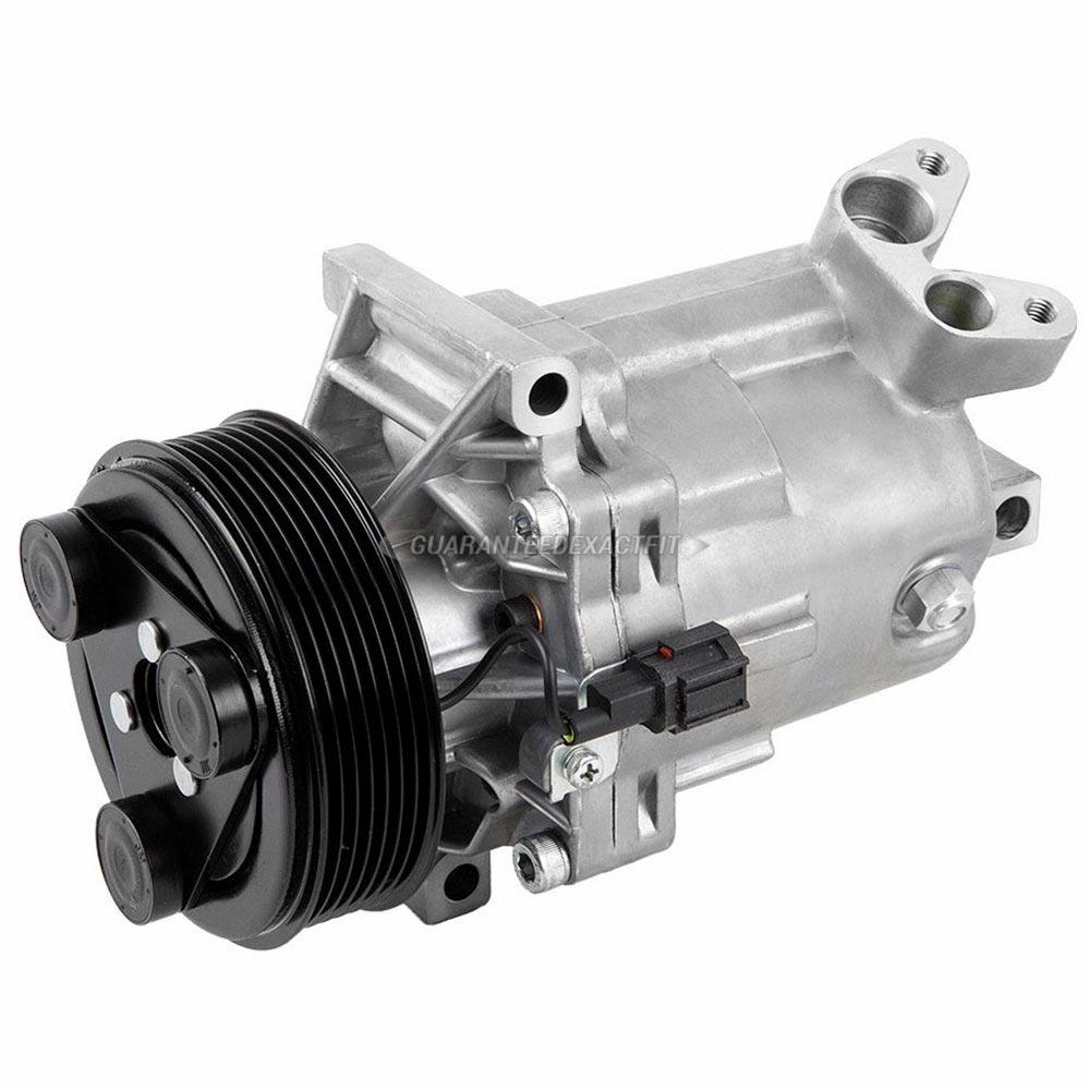 Nissan Versa A/C Compressor