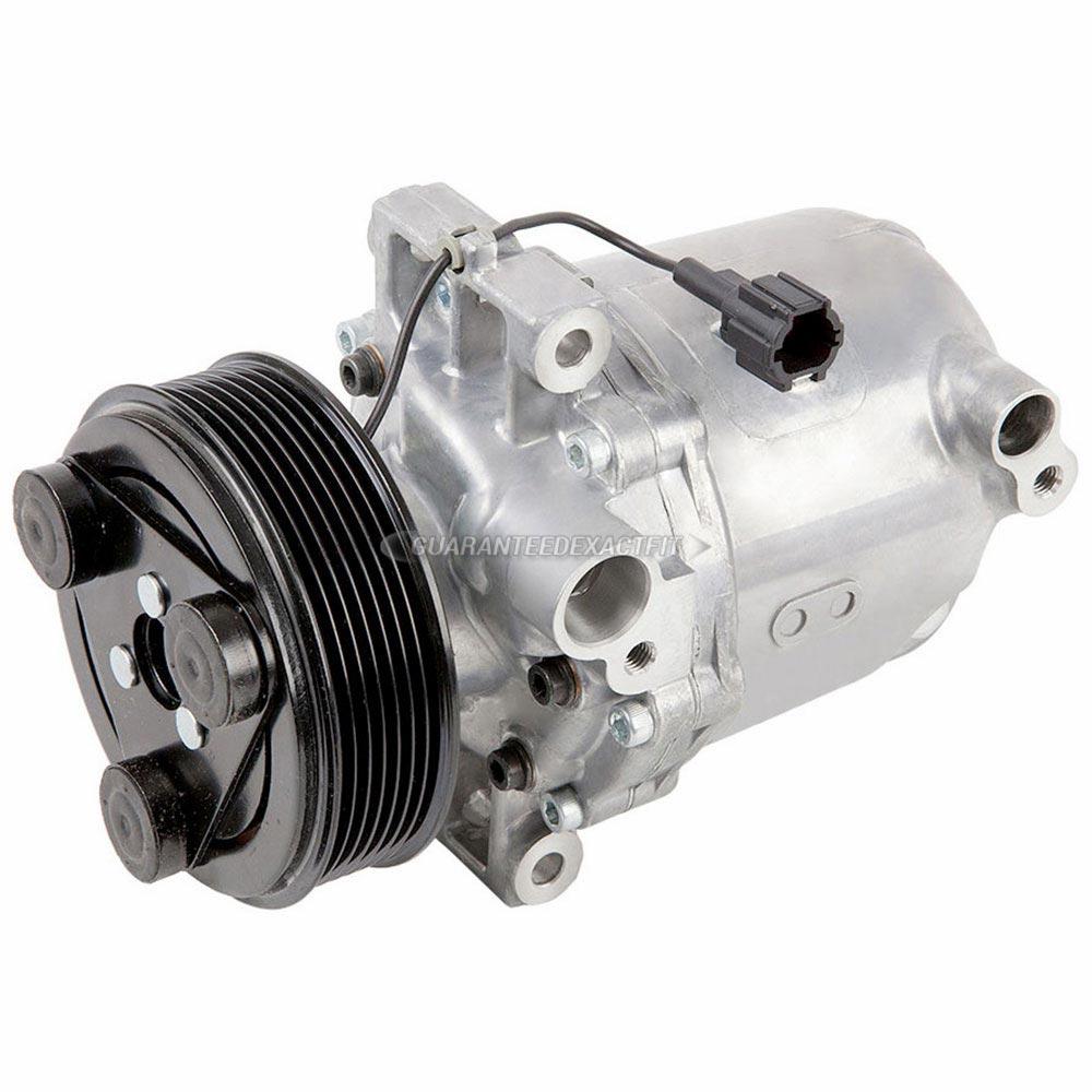 Nissan Xterra A/C Compressor