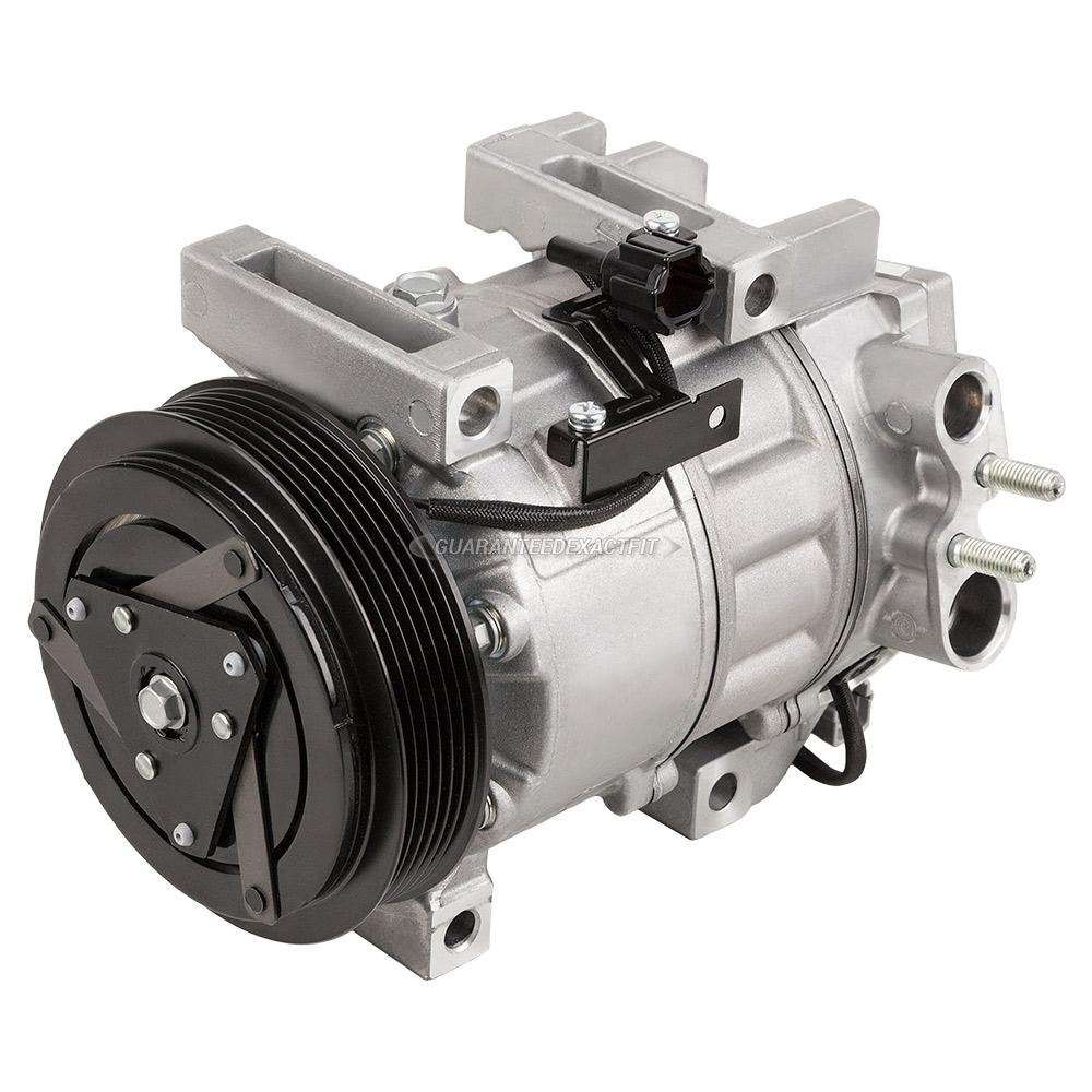 Infiniti m45 ac compressor from discount ac parts infiniti m45 ac compressor vanachro Images