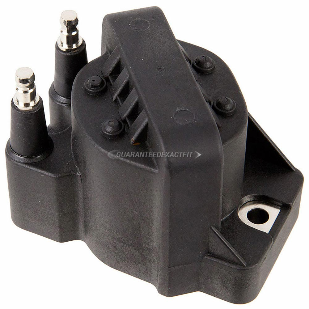 Isuzu Hombre                         Ignition CoilIgnition Coil
