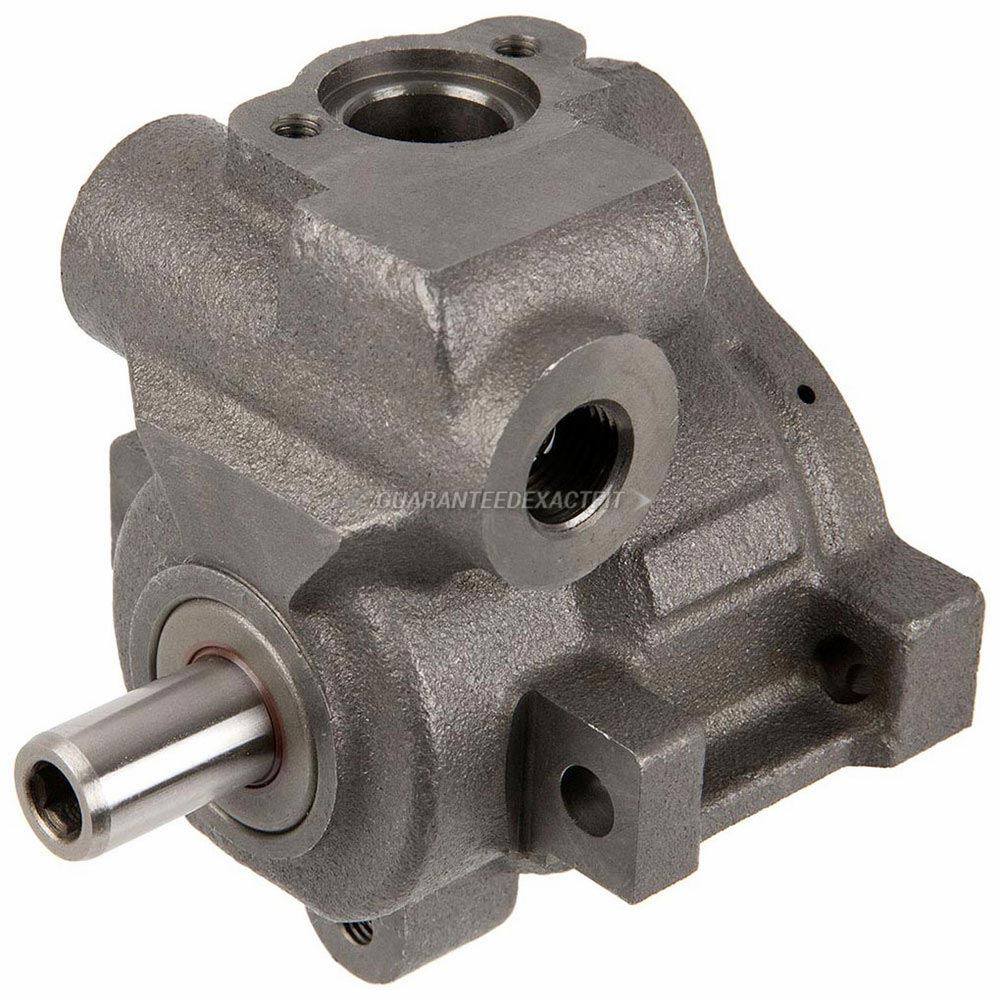Mercury Mystique                       Steering PumpSteering Pump