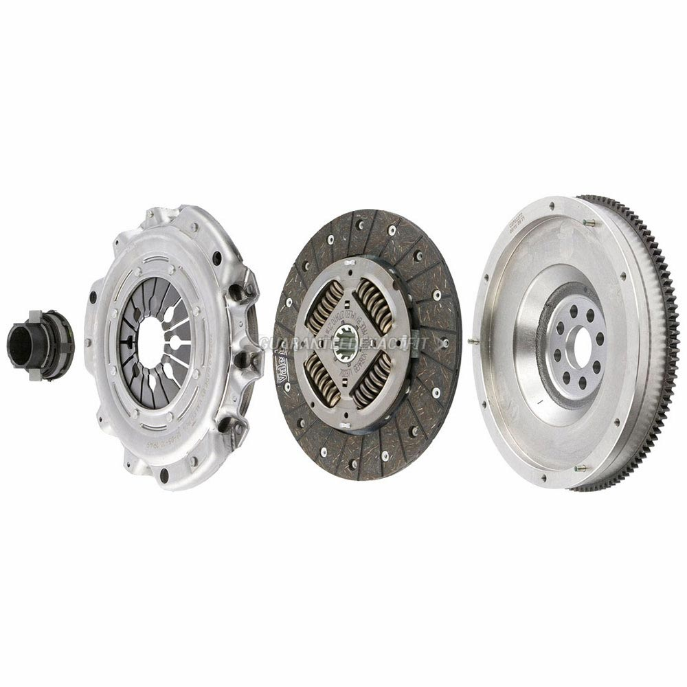 BMW Z3                             Dual Mass Flywheel Conversion KitDual Mass Flywheel Conversion Kit