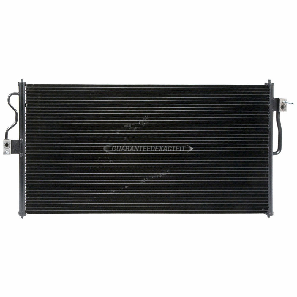 Ford Windstar A/C Condenser