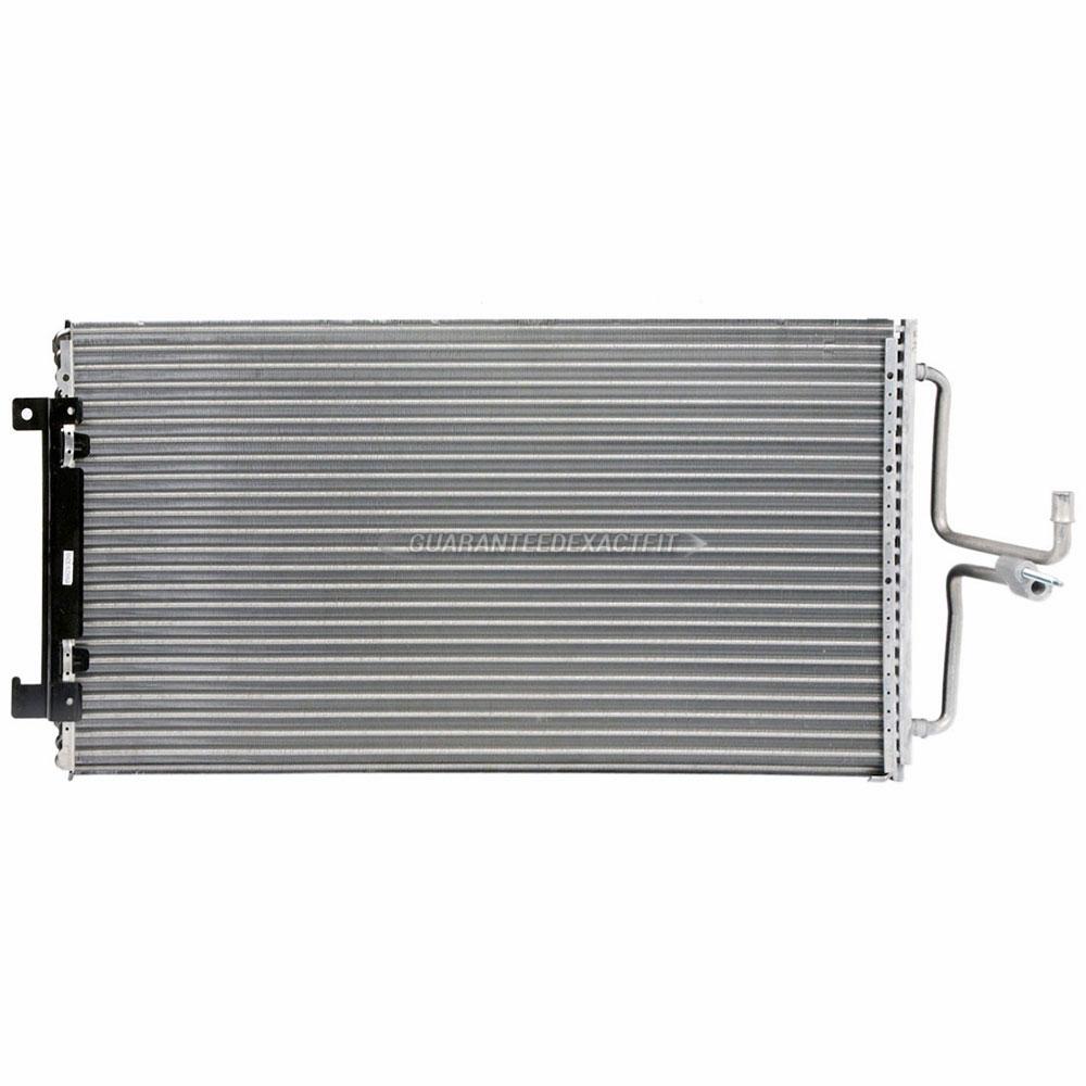 Chevrolet Monte Carlo A/C Condenser