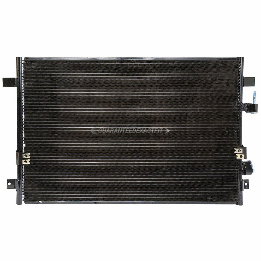 Chrysler Pacifica A/C Condenser