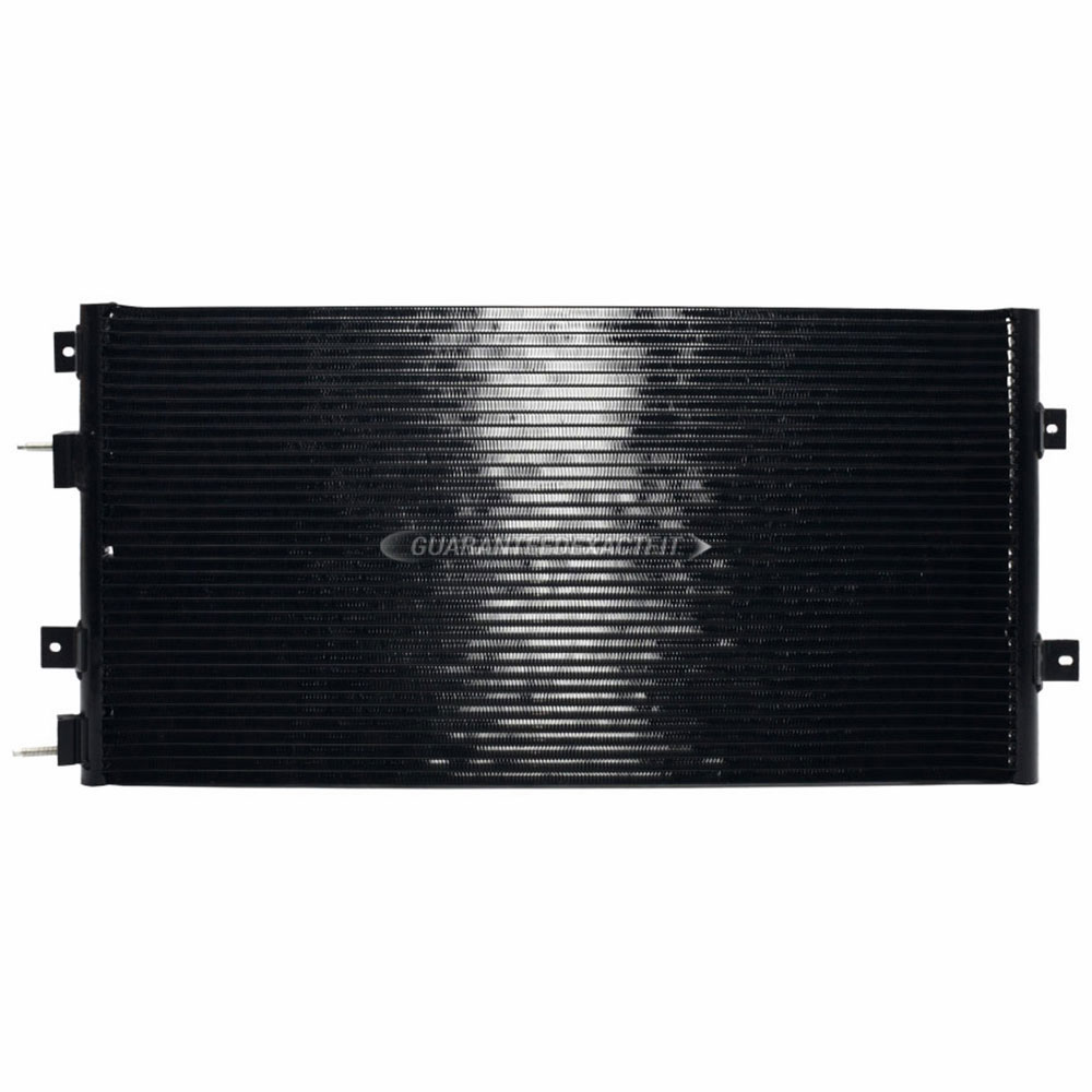 Dodge Intrepid A/C Condenser