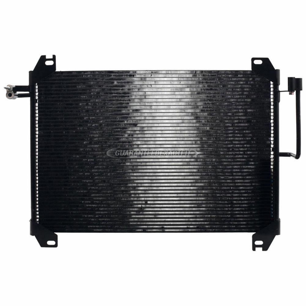 Isuzu A/C Parts from Discount AC Parts