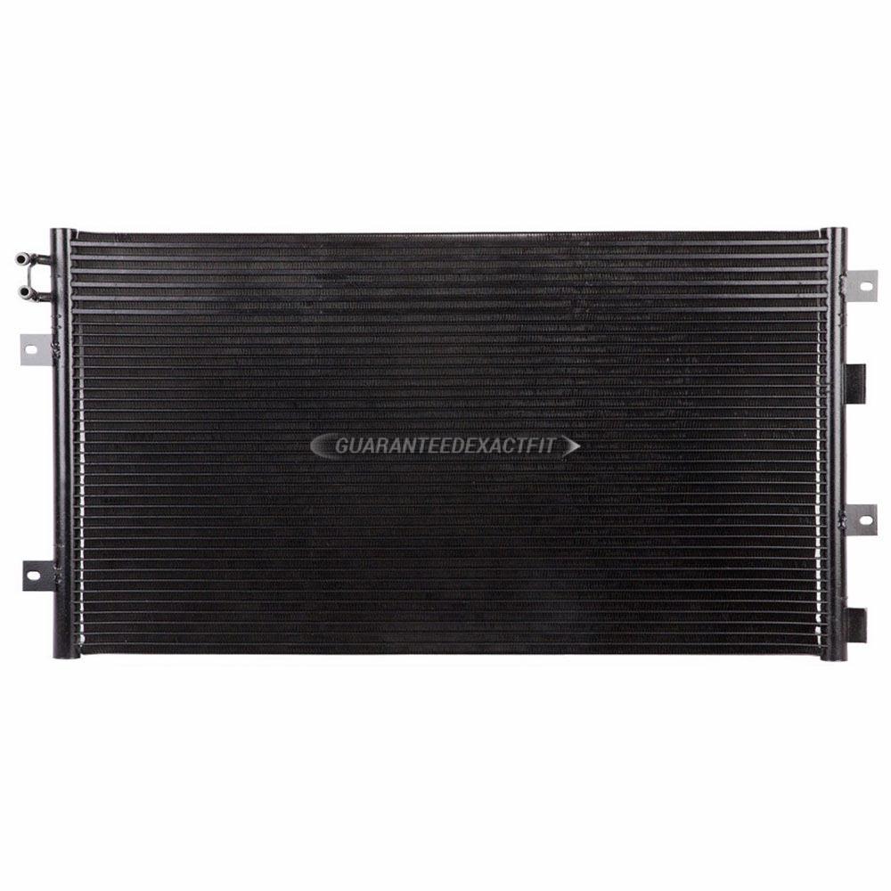 Chrysler Sebring A/C Condenser