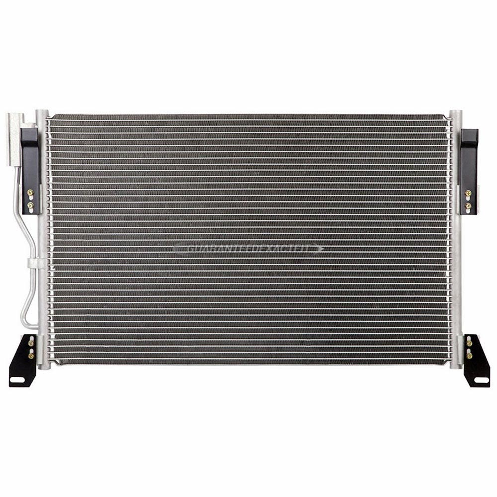 Ford Five Hundred A/C Condenser