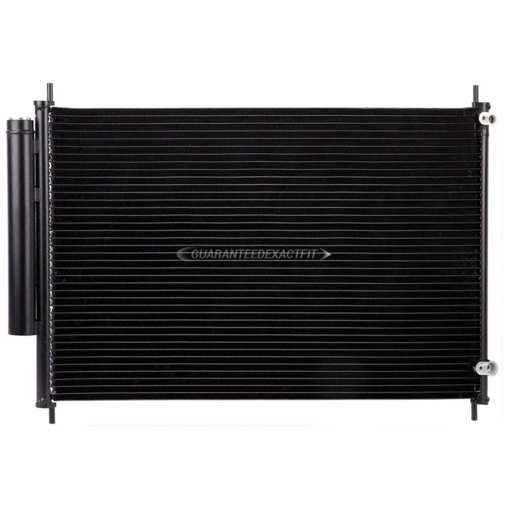 Acura RL A/C Condenser