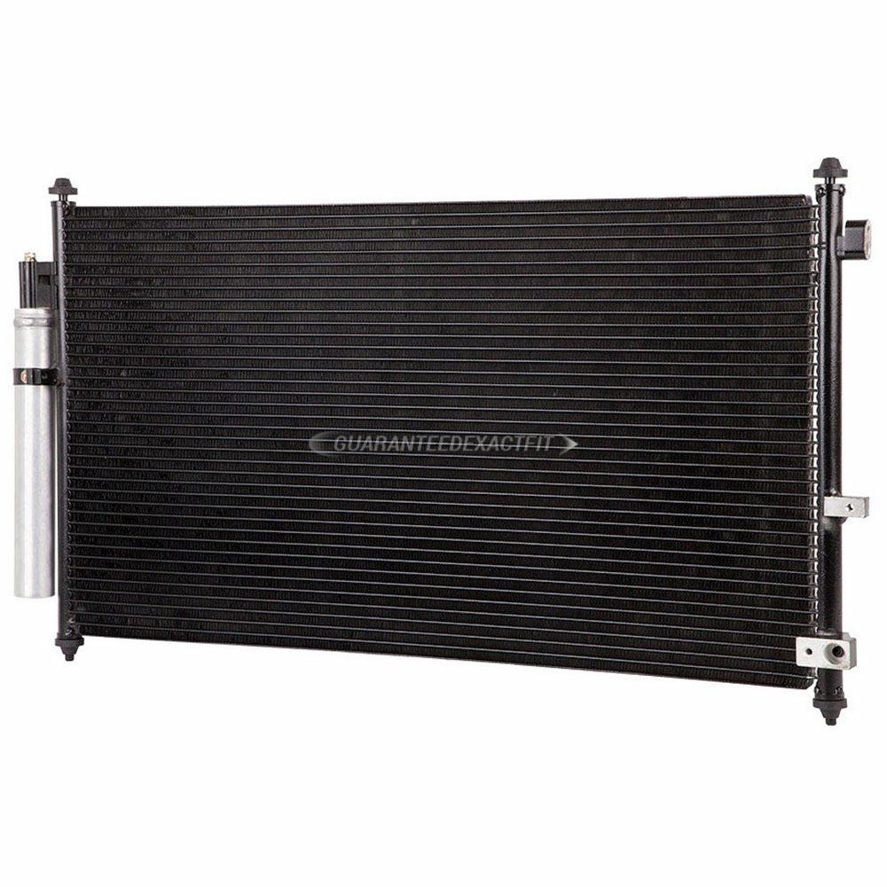 Acura RDX A/C Condenser