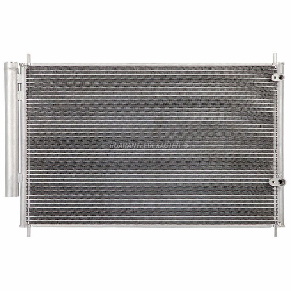 Scion tC A/C Condenser