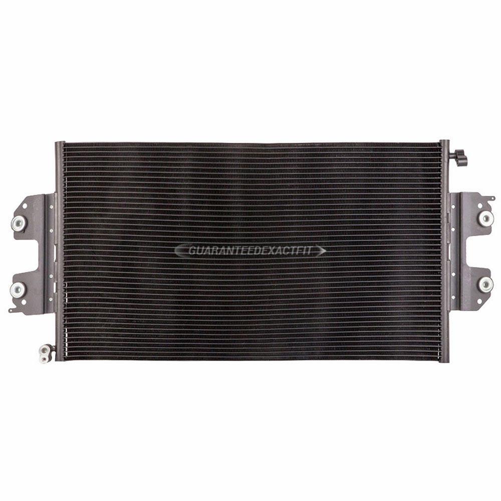 Chevrolet Express Van A/C Condenser