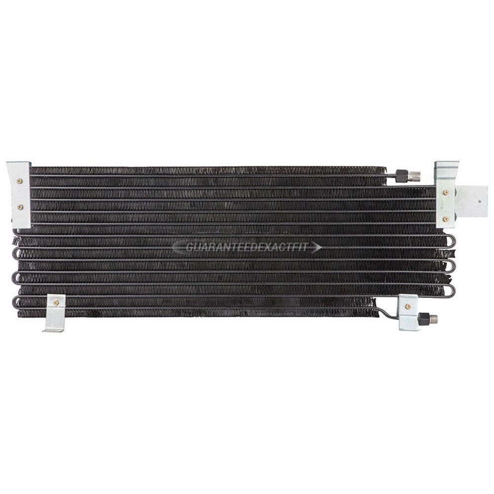 Jeep Wagoneer A/C Condenser