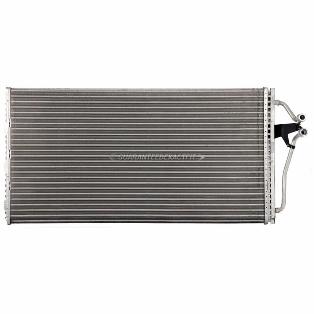 Oldsmobile Eighty Eight A/C Condenser