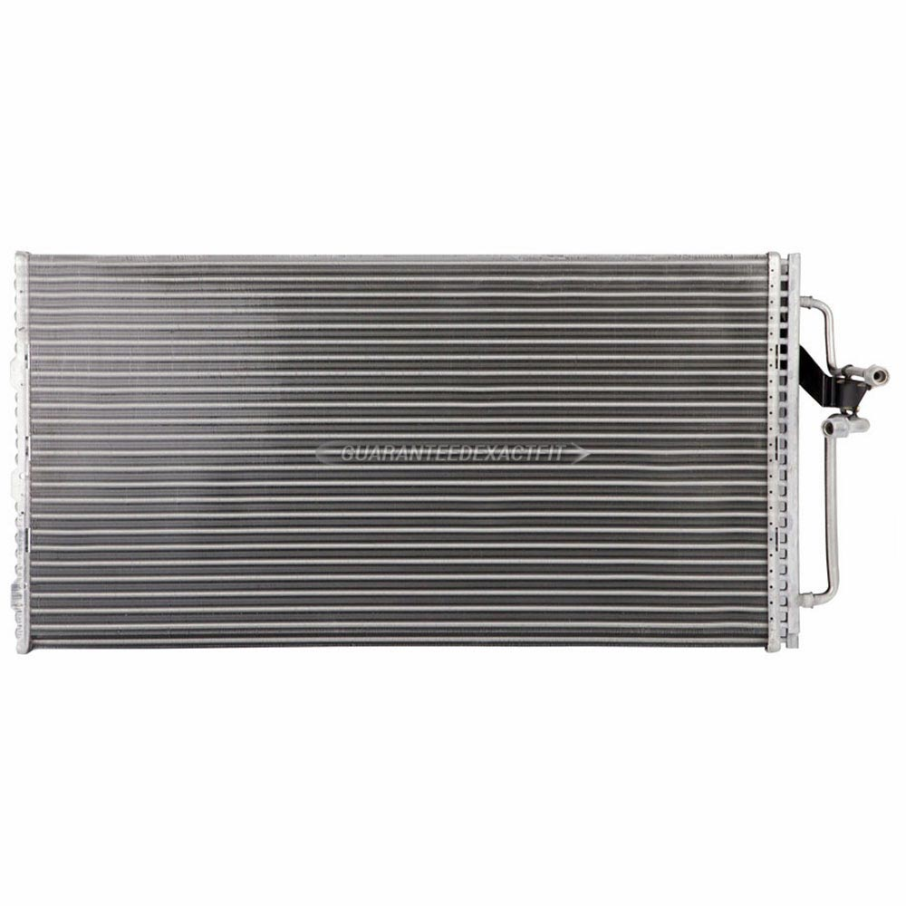 Buick Regal A/C Condenser