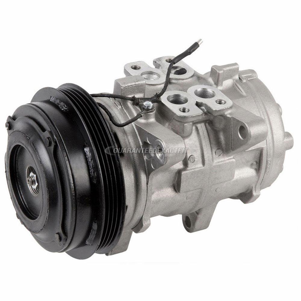 Honda Accord                         A/C CompressorA/C Compressor