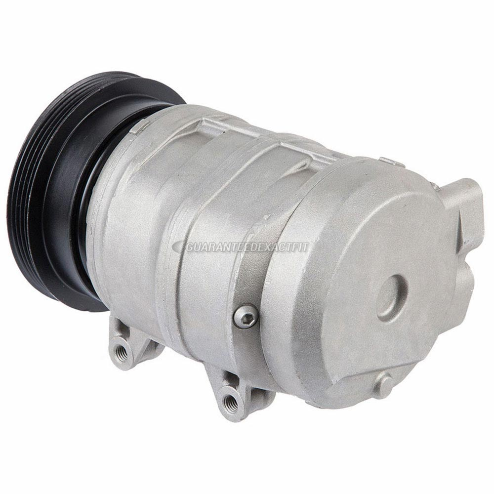 A/C Compressor 60-01147 RC A/C Compressor, 60-01147 RC A/C