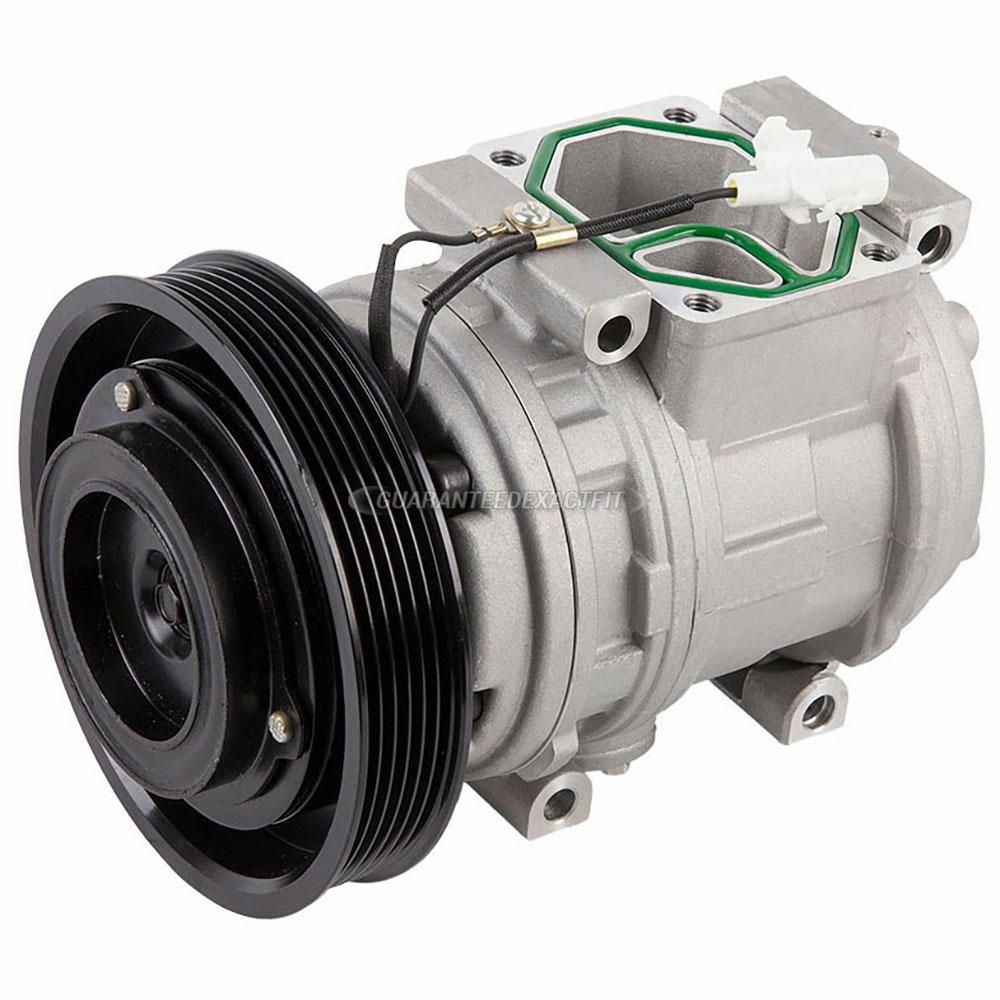 Toyota Corolla                        A/C CompressorA/C Compressor