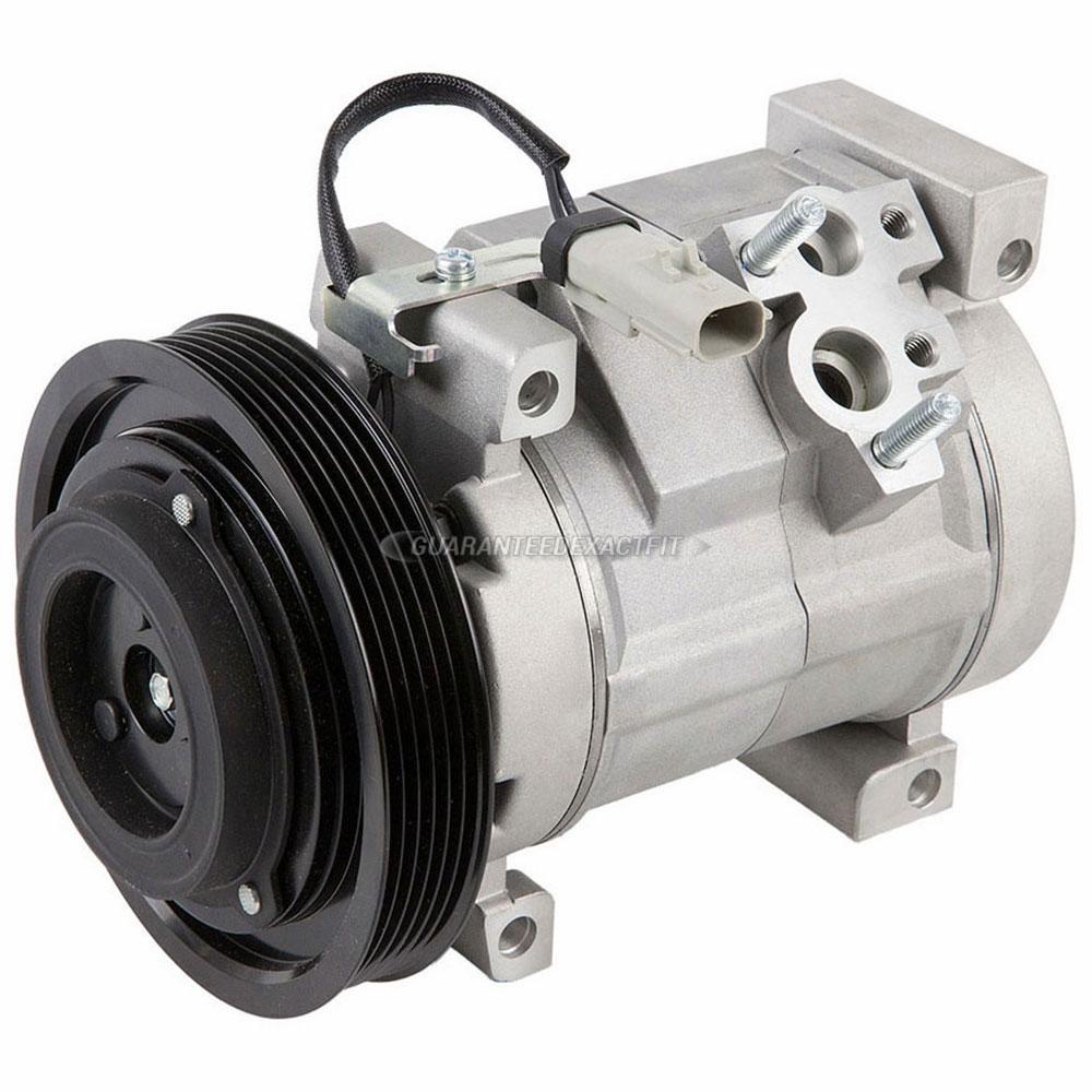 Chrysler Voyager                        A/C CompressorA/C Compressor