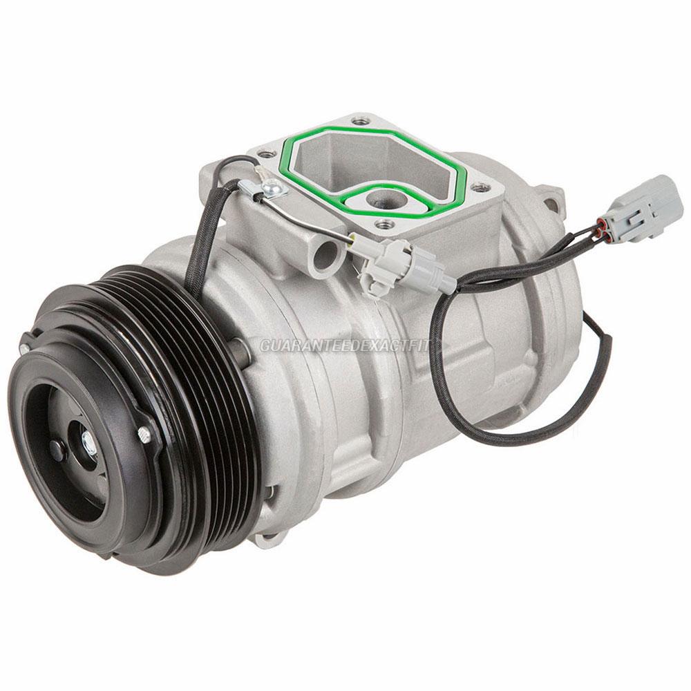 Lexus LS460 A/C Compressor