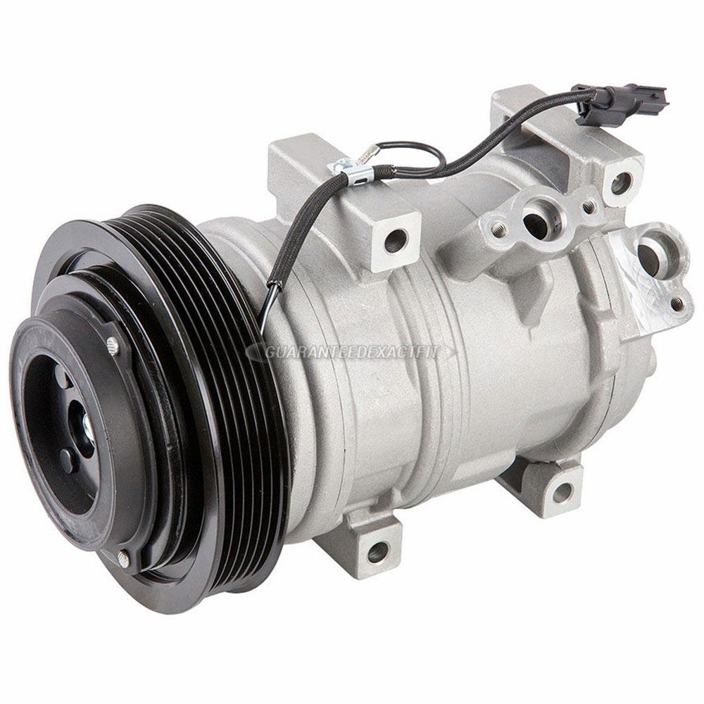 Acura ZDX A/C Compressor