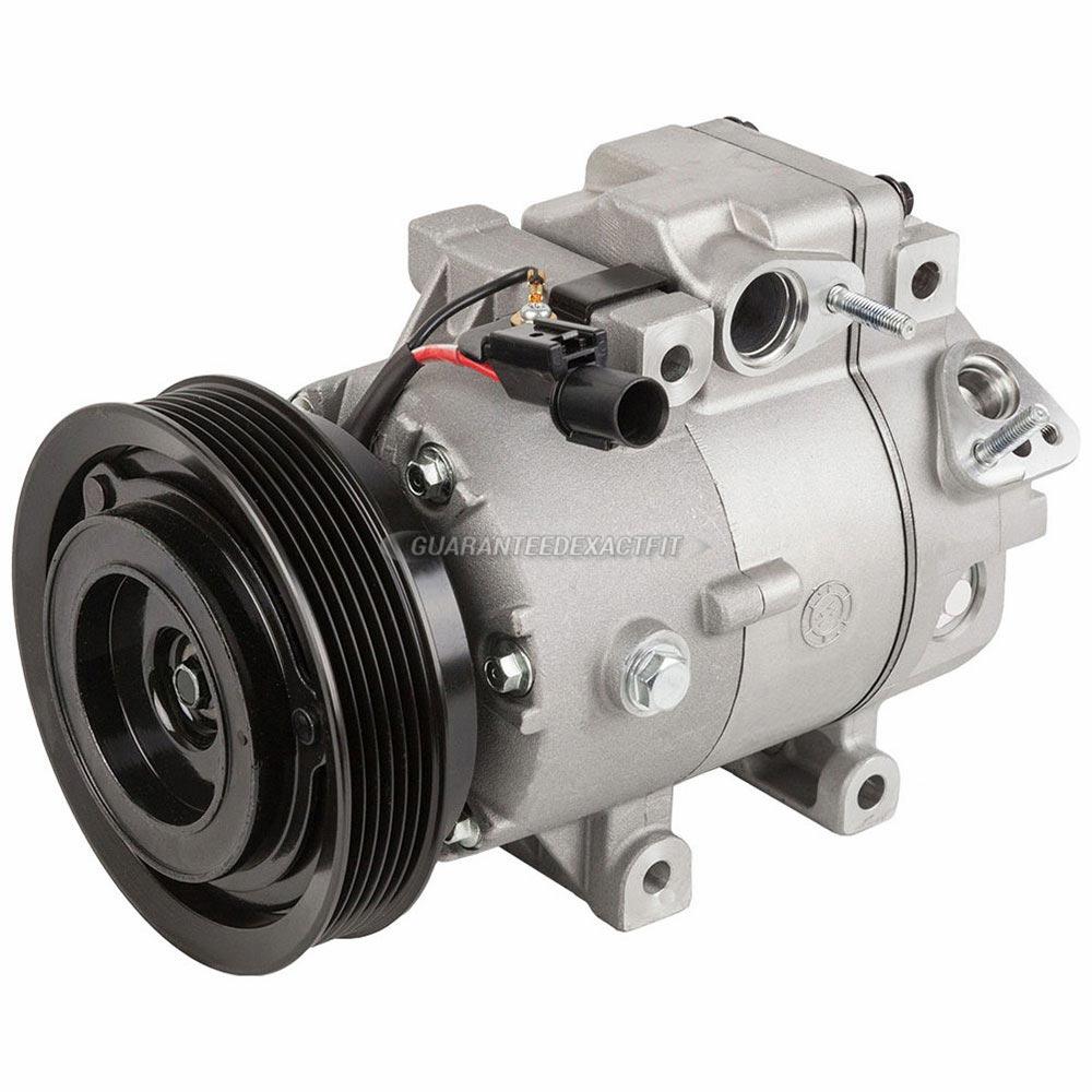 Kia Optima A/C Compressor