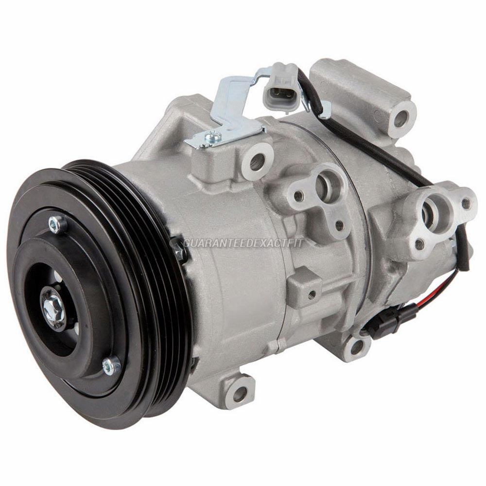 Toyota Yaris A/C Compressor