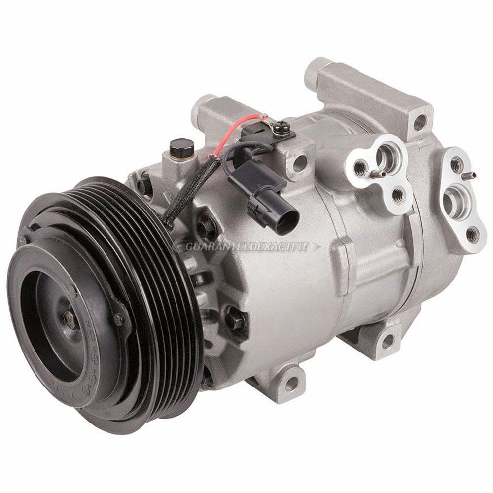 Kia Rondo                          A/C CompressorA/C Compressor