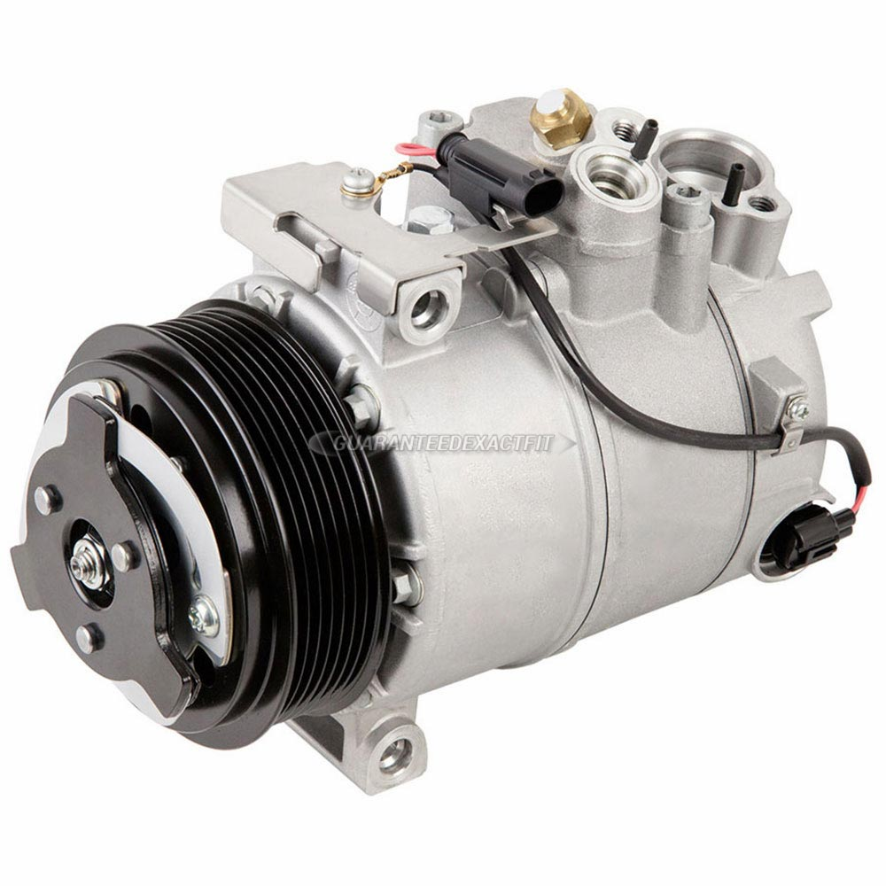 Mercedes Benz CL65 AMG A/C Compressor