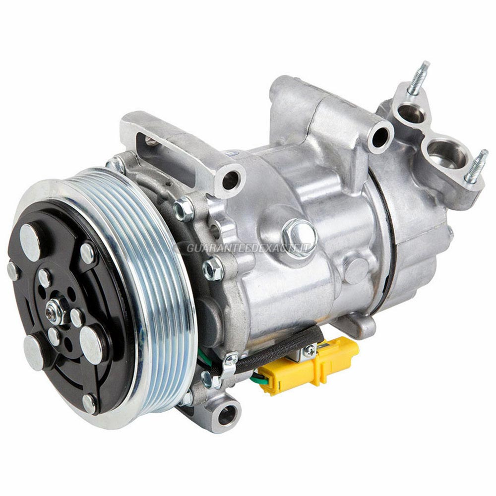 Mini Clubman A/C Compressor