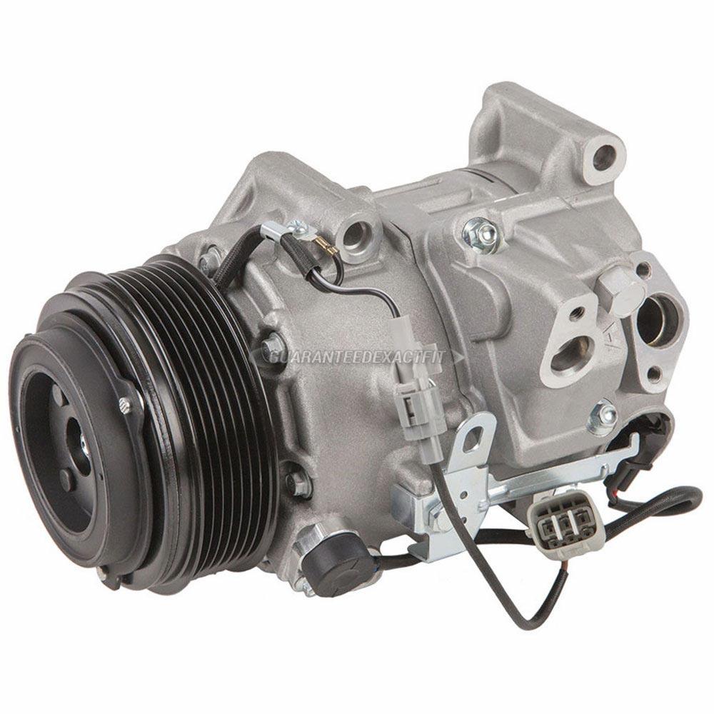 Toyota Highlander A/C Compressor