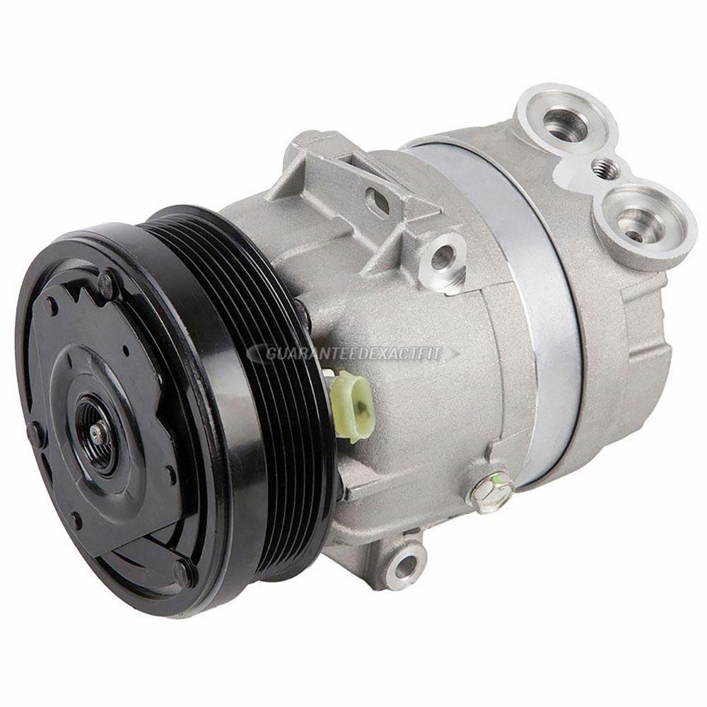 Chevrolet Prizm A/C Compressor