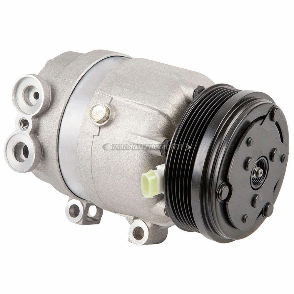 Oldsmobile Intrigue                       A/C Compressor