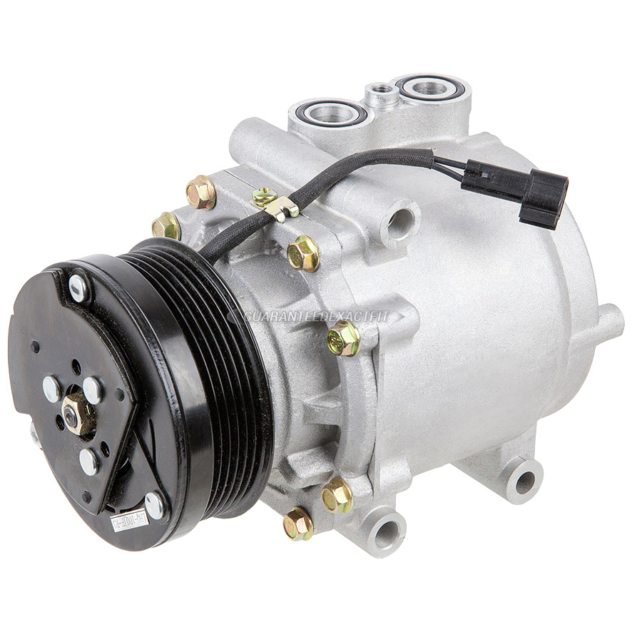 Ford Expedition A/C Compressor