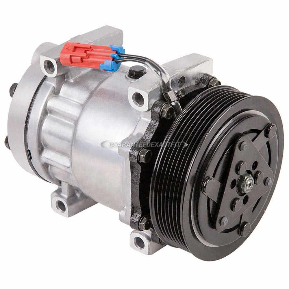 Chevrolet Kodiak A/C Compressor