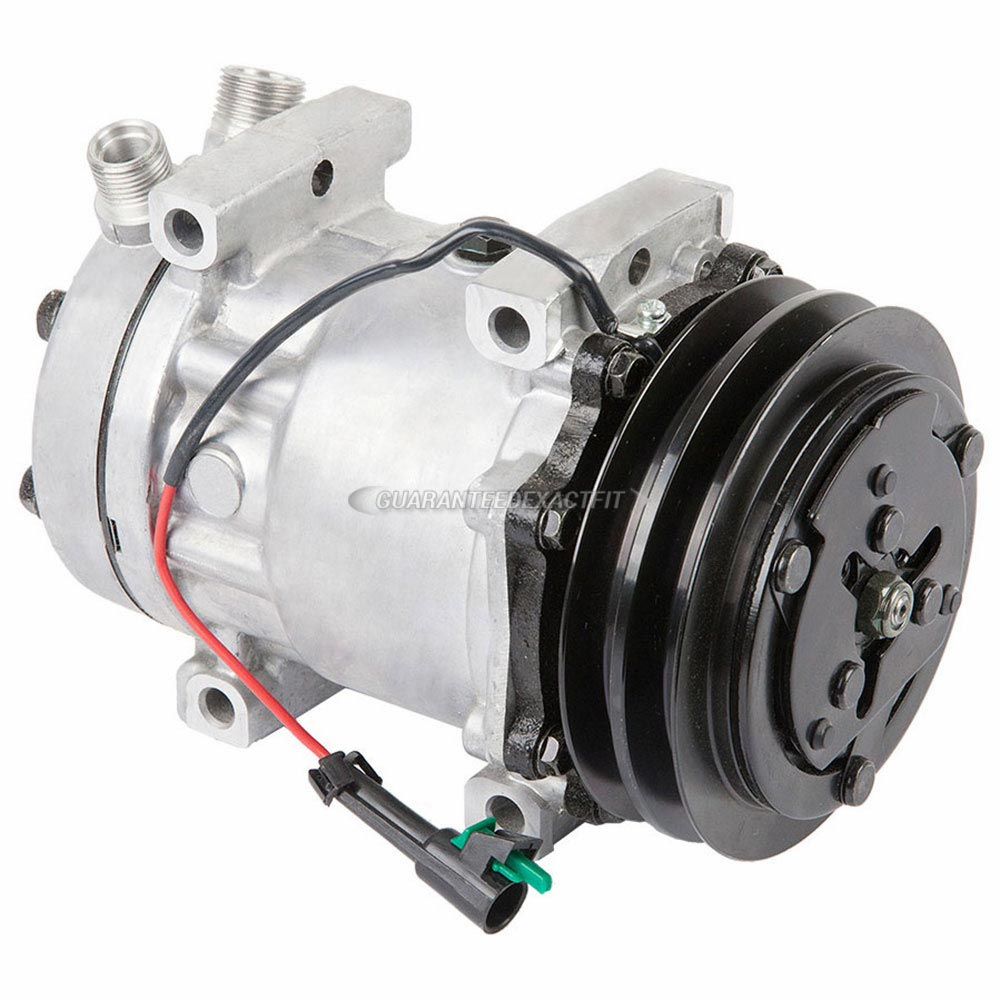 International All Models A/C Compressor