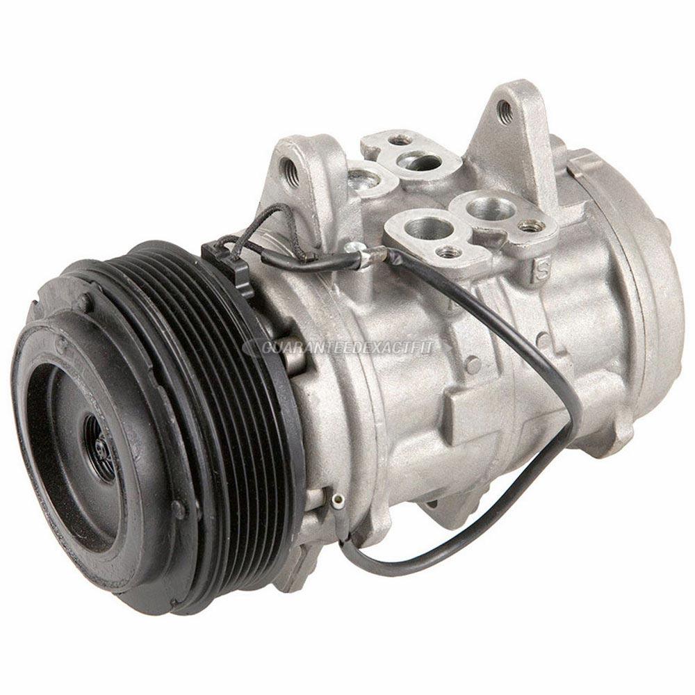 Porsche 968 A/C Compressor