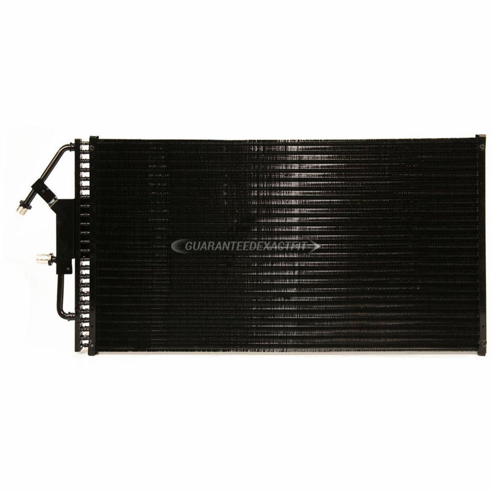 Chevrolet Pick-up Truck A/C Condenser